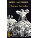 Dafnis e Alcimadura e L&#039;oper&agrave; de Frontinhan