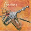 Mescladis - Counvivenço (CD)