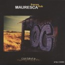 Cont&egrave;sta - Mauresca Fracas Dub - CD