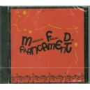 Francament - Mauresca Fracas Dub - CD