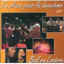 Bal en Loz&egrave;re - Volume 1
