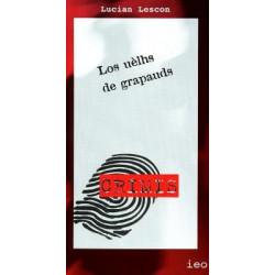 Los uèlhs de grapauds - Lucian Lescon - ATS 161 - Crimis