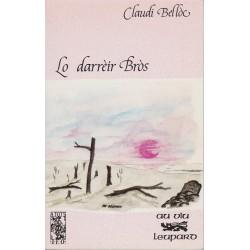 Lo darrèir Bròs - Claudi Bellòc - ATS 86