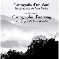 Cartografia d'un sòmi - Cartographie d'un songe - Daidièr Mir
