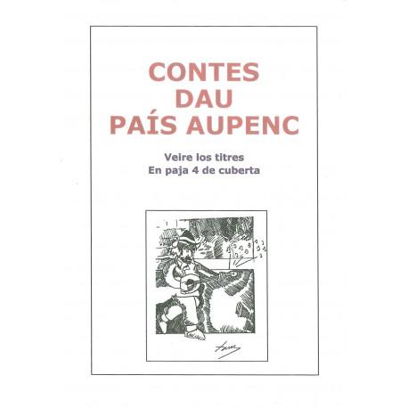 Contes dau país aupenc - ADALPOC