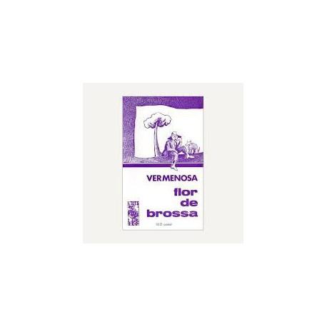 Flor de brossa - Vermenosa - ATS 60