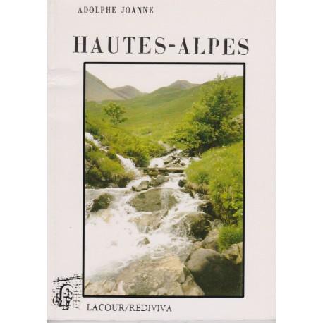 Hautes-Alpes - Adolphe Joanne