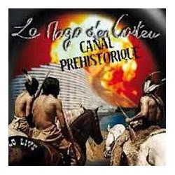 Canal préhistorique - Lo live - Lo Mago d'en Casteu