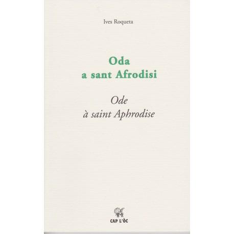 Oda a sant Afrodisi - Ives Roqueta
