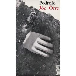 Jòc òrre - Manuel de Pedrolo - ATS 16