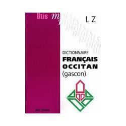 Dictionnaire français-occitan (gascon), volume 2 : L à Z - Collectif