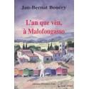 L'an que vèn, à Malofougasso - Jan-Bernat Bouéry