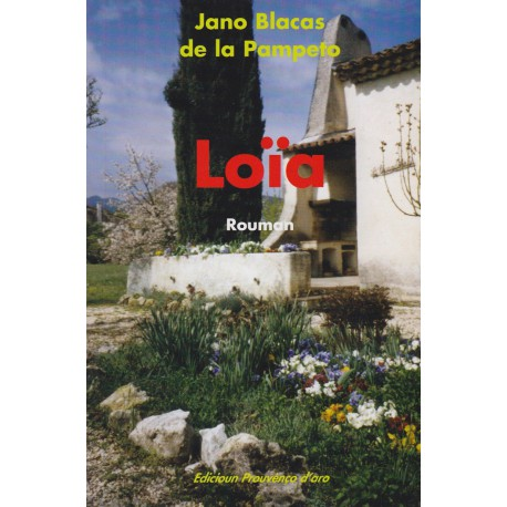 Loïa - Jano Blacas de la Pampeto