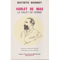 Varlet de mas - Le valet de ferme - Batisto Bonnet