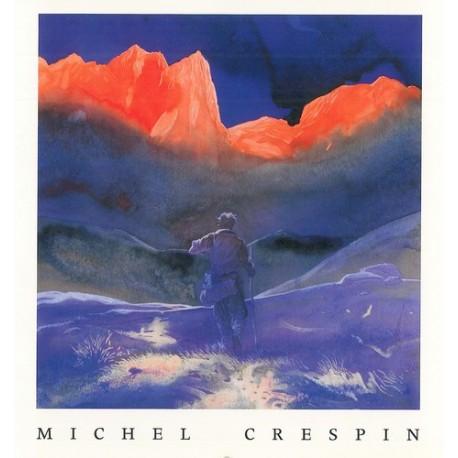 Calendrier Michel Crespin