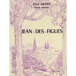 Jean-des-figues - Paul Arène