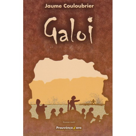 Galoi - Jaume Couloubrier