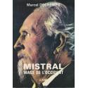 Mistral mage de l'occident - Marcel Decremps