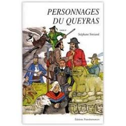 Personnages du Queyras - Stéphane Simiand