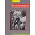 Les casseurs de cailloux - Daniel Loddo (book + audio tape)