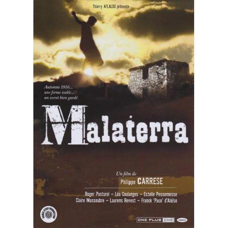 Malaterra - Philippe Carrese