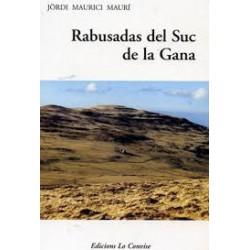 Rabusadas del Suc de la Gana - Jòrdi Maurici Maurí