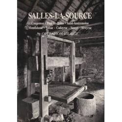 Salles-la-Source – Opération vilatge - Collectif