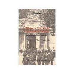 L'histoire sociale de l'Arsenal de Toulon - Charles Galfré