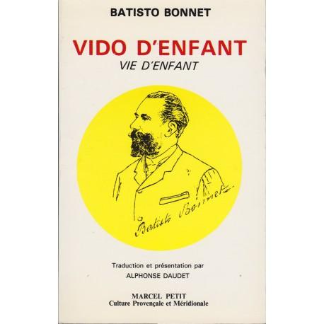 Vido d'enfant - Batisto Bonnet