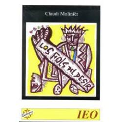 Los fòls del desir - Claudi Molinièr