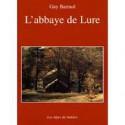 Les Alpes de lumière n°87/88 L'abbaye de Lure - Guy Barruol