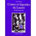 Les Alpes de lumière n°134 Contes et Légendes du Lauzet - Xavier Moutard