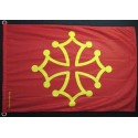 Drapeau Occitan 70x100 cm