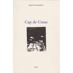 Cap de Creus - Joan-Ives Casanòva