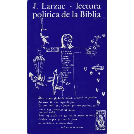 Lectura politica de la biblia – ATS 6 - Joan Larzac