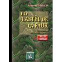 Lo Castèl de la páur, las enquèstas del comissari Casal (II) - Raimond Guiraud