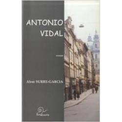 Antonio Vidal - Alem Surre-Garcia
