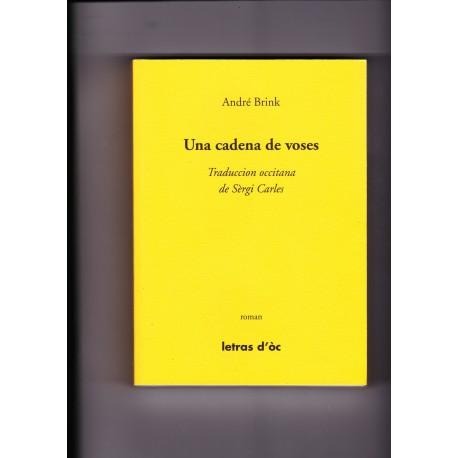 Una cadena de voses - André Brink