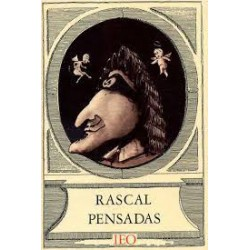 Pensadas - Joan Rusdie Rascal