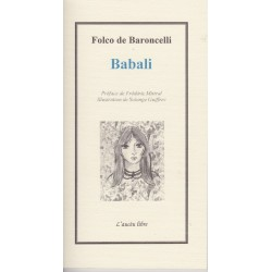 Babali - Folco de Baroncelli