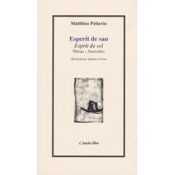 Esperit de sau - Matthieu Poitavin