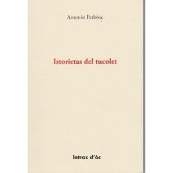 Istorietas del tucolet - Antonin Perbosc