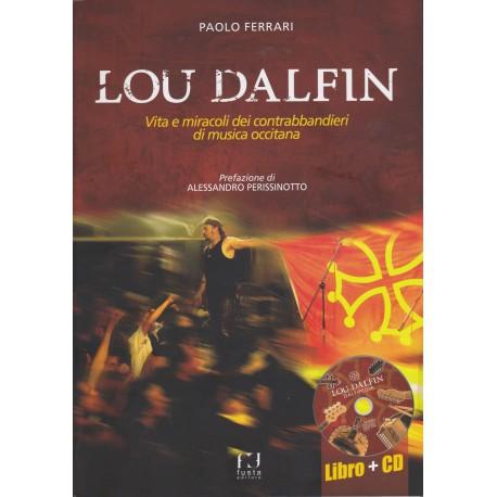 Lou Dalfin - Livre + CD - Paolo Ferrari