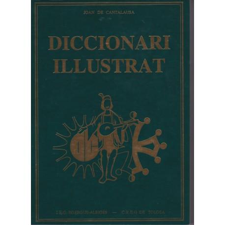 Diccionari fondamental occitan illustrat (autre couverture)