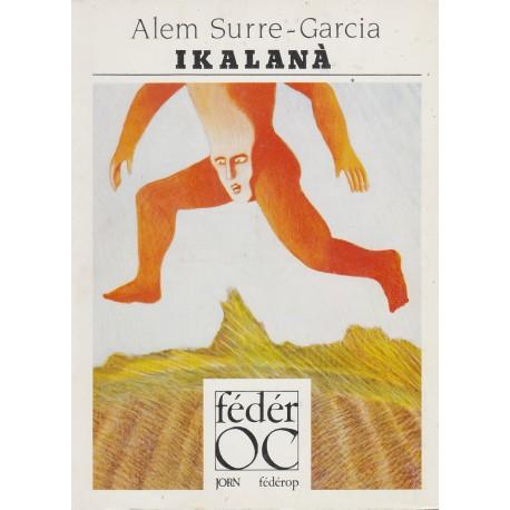 Ikalanà - Alem Surre-Garcia