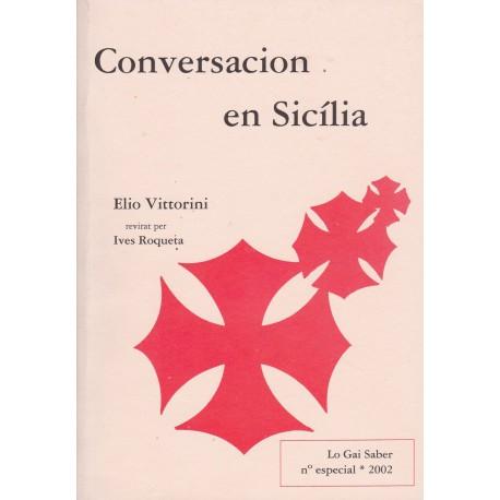 Conversacion en Sicília - Elio Vittorini