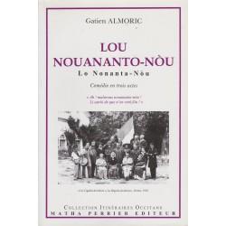 Lou Nouananto-Nòu – Lo Nonanta-Nòu - Gatien Almoric
