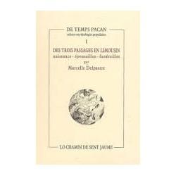 Les petits recueils - Marcela Delpastre