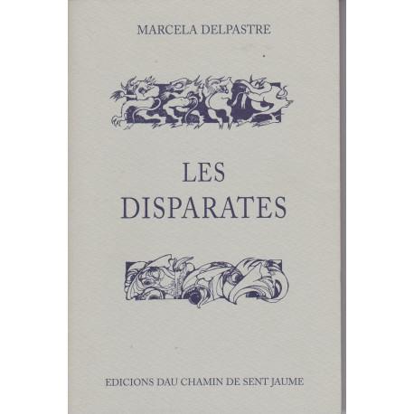 Les Disparates - Marcela Delpastre