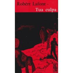 Tua culpa - Robert Lafont (ATS 10)